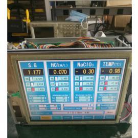 17年专业日本AQUA酸性控制器维修