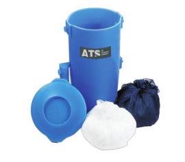 原装意大利正品ATS油水分离器空压机废油收集器环保冷凝水收集器