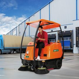 工厂直发驾驶式清扫车街道学校全自动扫地车 高效快捷路面扫地