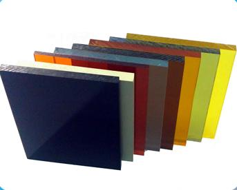国内顶尖品质的防静电亚克力板材