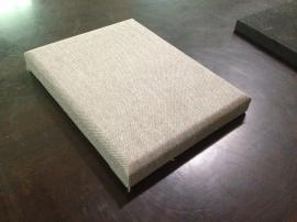 屹晟建材 布艺软包防撞吸音板