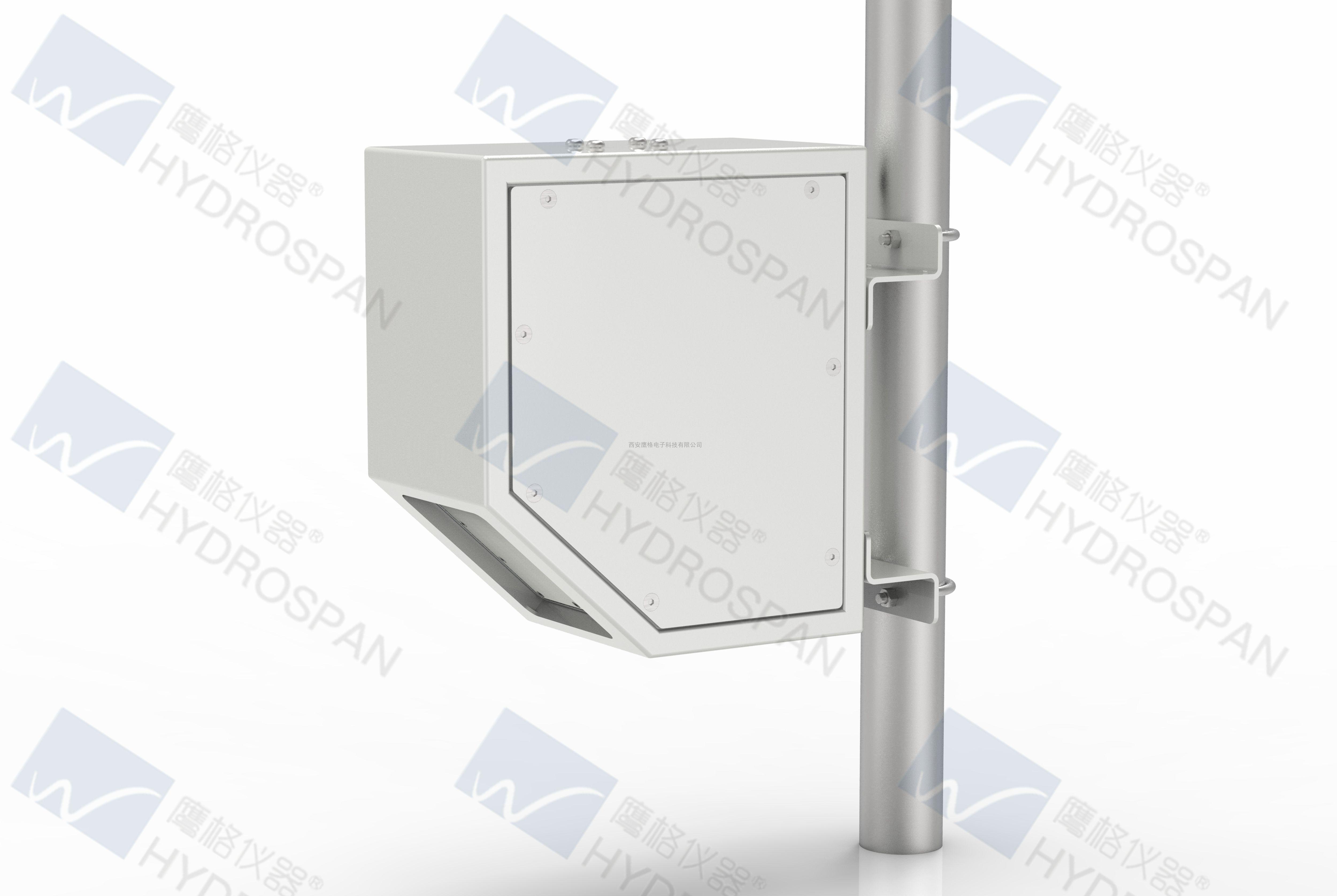 环保/工业专用雷达流量计300W-QXC型