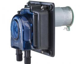 美国STENNER蠕动泵