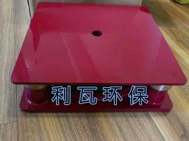 三坐标减震器,气垫式减震器,减震效果达96%以上