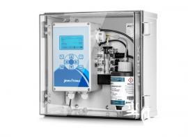 PACON 5000进口锅炉水在线水质硬度分析仪