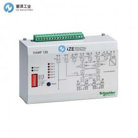 VAMP弧光保护装置VAMP120