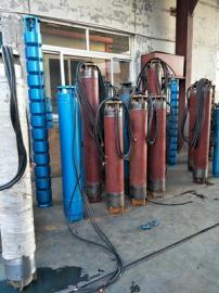 温泉井用深井泵-大功率热水泵-热水深井泵报价