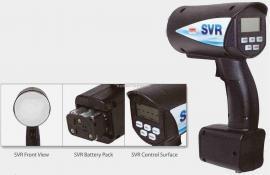 手持式电波流速仪 SVR-VP型