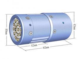 365nm紫外线固化灯 UV胶水固化灯 UV树脂固化 圆形面积固化灯