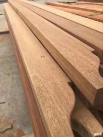 南美柚木地板-南美柚木板材优缺点