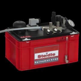 德国STEIDLE斯泰德尔润滑系统