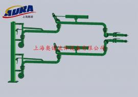 AL2543型鹤管,液化气、液氨鹤管