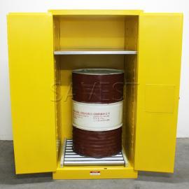 55加仑单桶油桶储存柜