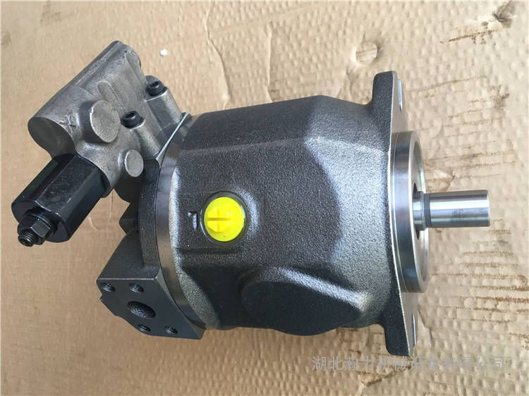 柱塞泵A10VSO18DR/31R-PPA12N00