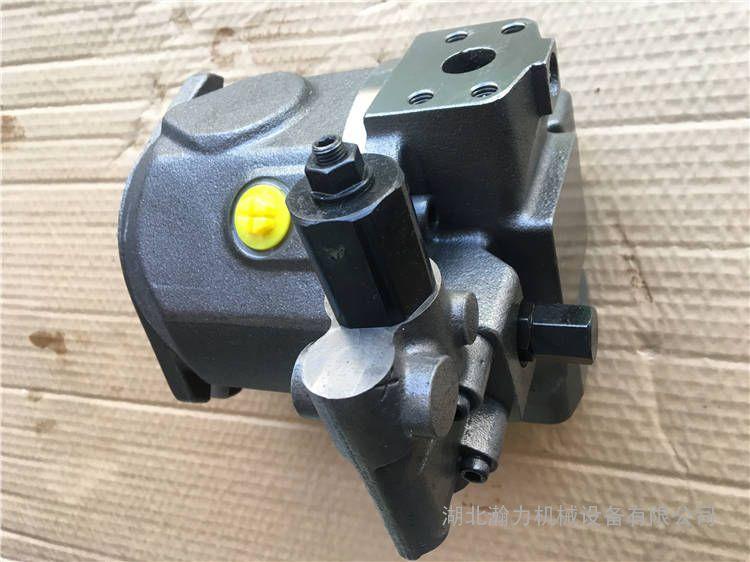 轴向柱塞变量泵A10VSO45DR/31R-PPA12N00