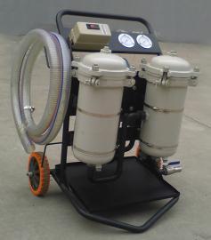 净化设备LYC-B机油耐用高精度净油机图文说明