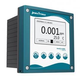 innoCon 6800CL在线余氯分析仪