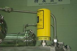 油箱呼吸器PFD-8AR永科净化吸湿呼吸器