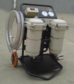 日欣净化LYC-B25nX4工业齿轮油高档小型净油机