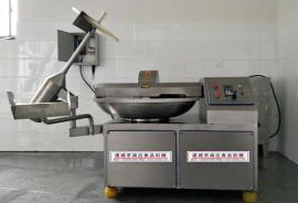 千页豆腐斩拌机设备