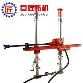 架柱式气动钻机 钻孔准的探水钻机