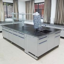 SAVEST钢木实验台耐高温实验中央台耐腐蚀实验台