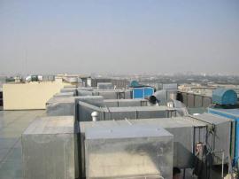 风机噪声治理,风机消声器原理与安装