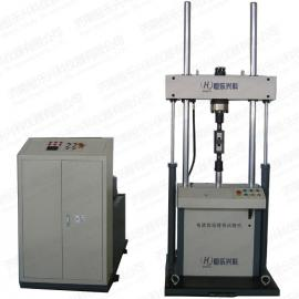 微机控制电液伺服万能疲劳试验机