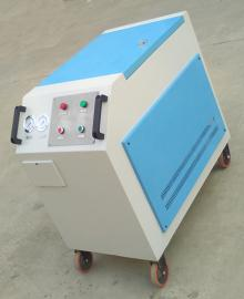净化LYC-C润滑油实用箱式滤油机