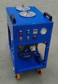 净化设备CS-AL-2R6机油高粘度油精密滤油机