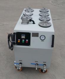 日欣净化CS-ALQ润滑油实用超精密滤油车