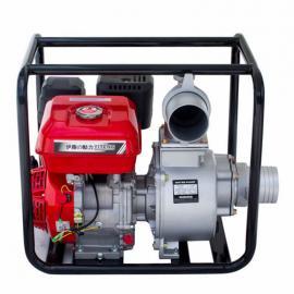 便携式3寸汽油水泵YT30WP