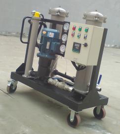 油�^�VGLYC-50Zh��滑油不�P�高粘度油�V油�C