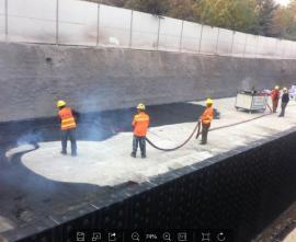 非固化橡胶沥青防水涂料产品介绍