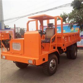 拉土四驱农用车,大马力水泥运输车,质量好