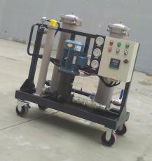 滤油机GLYC系列O3e汽轮机油高级高粘度滤油机