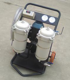 油过滤LYC-B63J6I润滑油高品质高精度净油机厂
