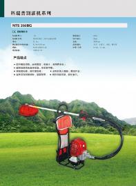 背负式割草机安全操作规程