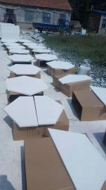 屹晟建材 直营优质岩棉吸声吊顶垂片