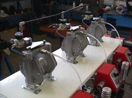 Larius泵Larius隔膜泵Larius柱塞泵Larius喷枪