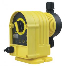 DCM电磁隔膜计量泵 不锈钢电磁加药泵 耐腐蚀泵