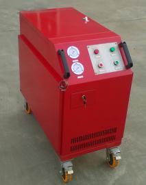 滤油机LYC-C635Mu齿轮油实用箱式滤油机
