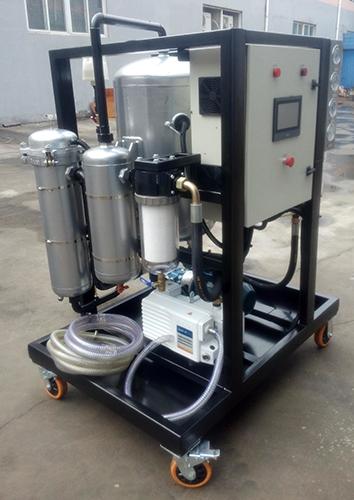 滤芯ZLYC-25Pv3磷酸酯油树脂除酸真空脱水净油机