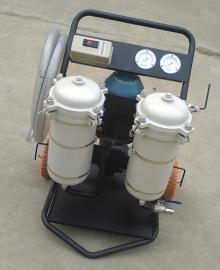 净化LYC-B50eCJ煤油耐用高精度净油机