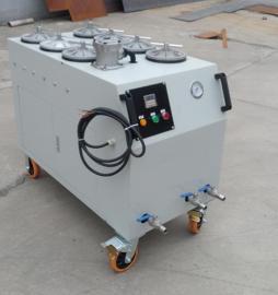 滤油机CS-ALRAY齿轮油增强超精密过滤机