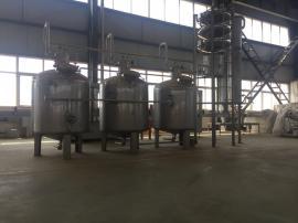 紫铜壶式白兰地蒸馏设备,全不锈钢白兰地加工设备质量可靠
