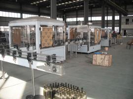 水果提升机、水果破碎机、水果榨汁机专业生产果酒加工设备生产商