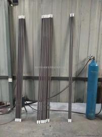 碳化硅加热管硅碳棒