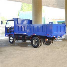 小型农用四轮车 拖拉机运输车 农用四不像工程车