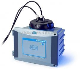 美国HACH 哈希TU5300 sc在线浊度仪